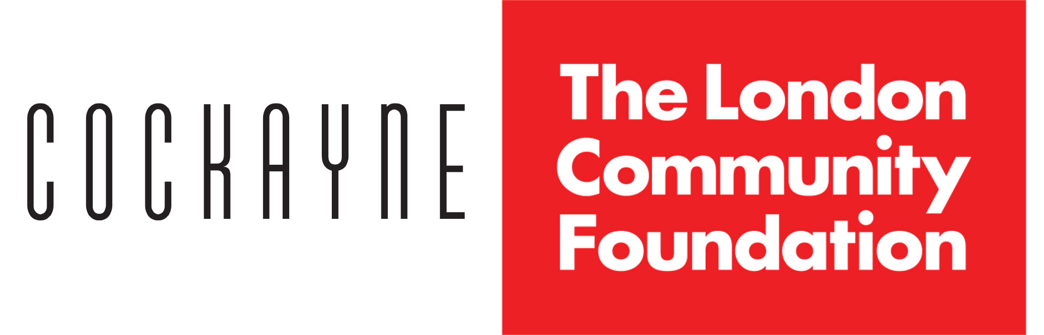 Cockayne Grants for the Arts (The London Community Foundation)
