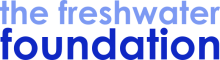 the freshwater foundation logo